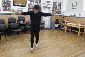 Khalaf dancing 2