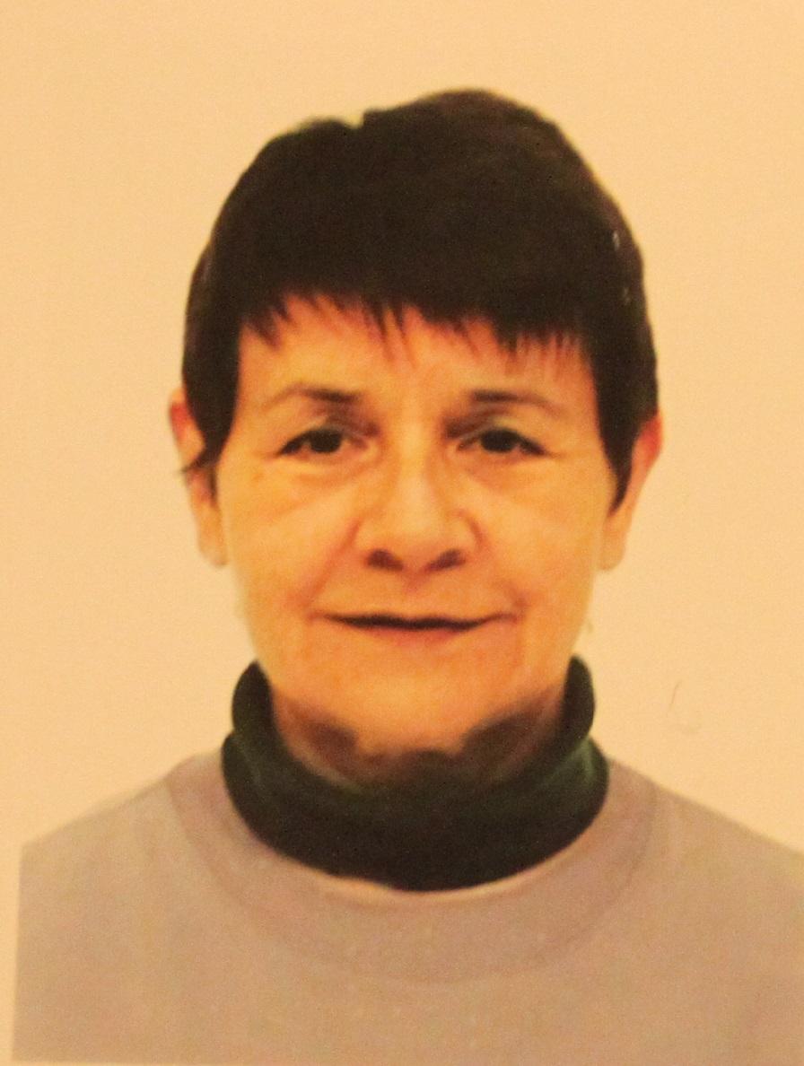 Maureen Waugh - Wigston East